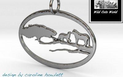 Wild Cats Jewellery